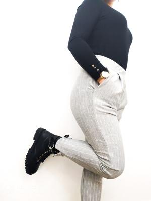 Pantalon New Yorker Femme
